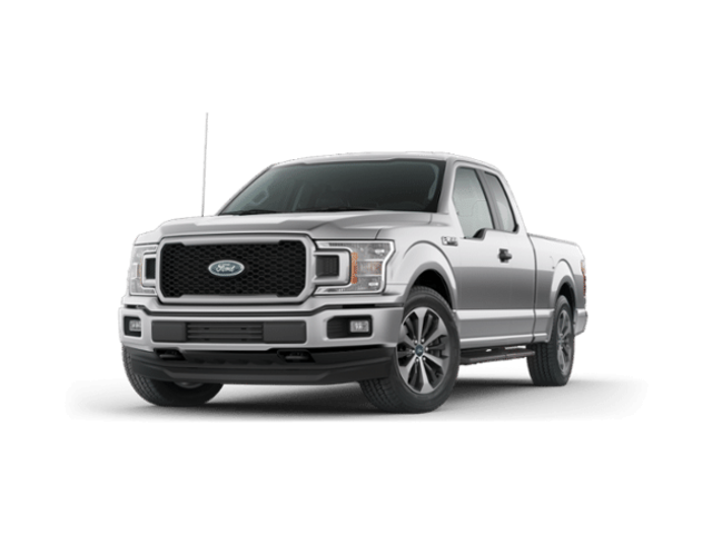 New 2019 Ford F-150 STX Truck For Sale/Lease Jenkintown